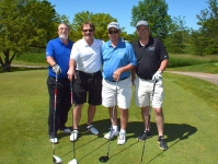 2017 Golf Outing