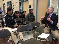 2017 University Outreach Event