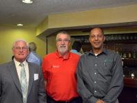 September 2016 Technical Meeting